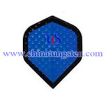 No.6 dart flights