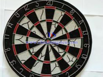 Dart Flighting Dies picture